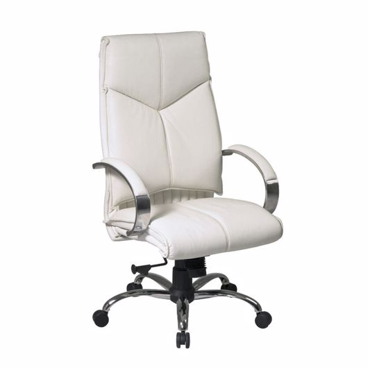 Picture of DELUXE High Back  Desk Chair