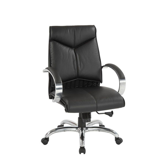 Picture of MID BACK EXEC CHAIR