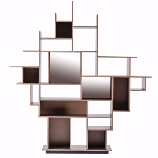 Picture of HARLEM Bookcase