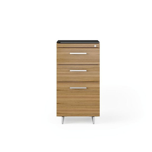 Picture of SEQUEL 20® 6114  3-Drawer File Cabinet
