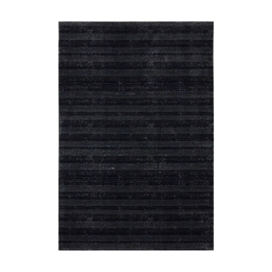 Picture of PALMYRA Rug Dark Grey - Medium