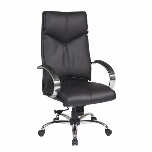 Image de DELUXE High Back Desk Chair