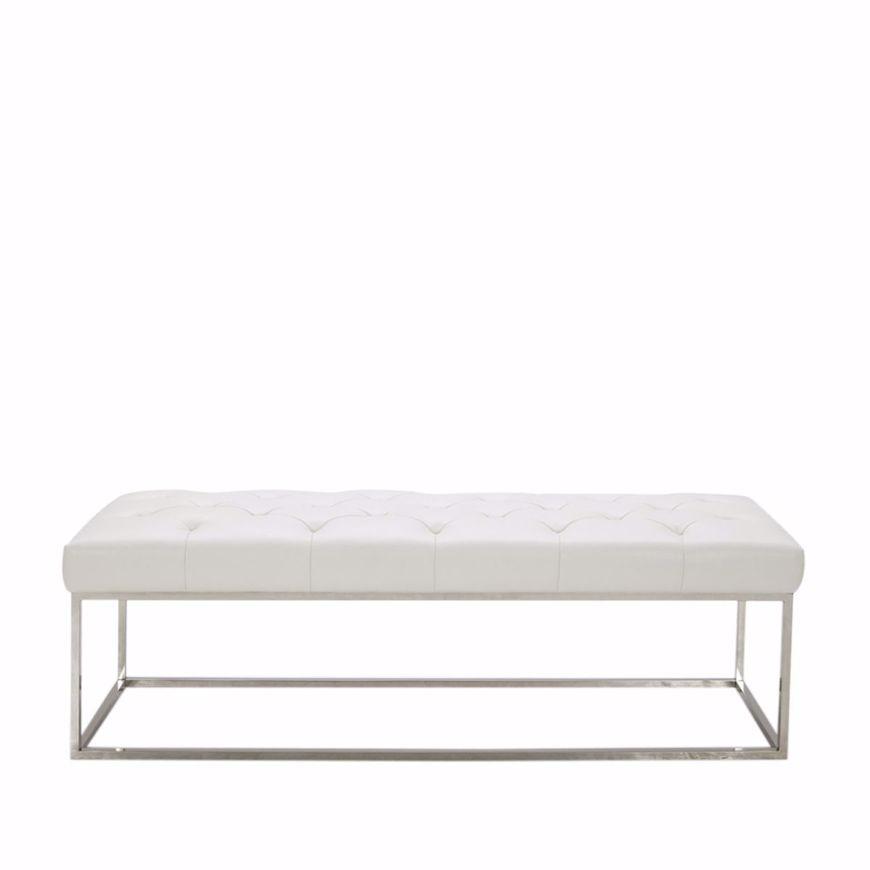 minimalistic bench