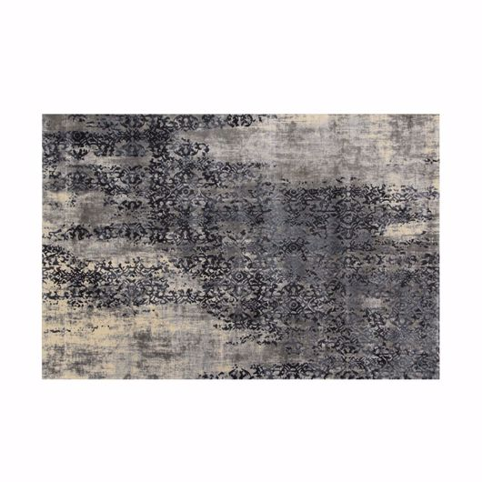 faded design rug