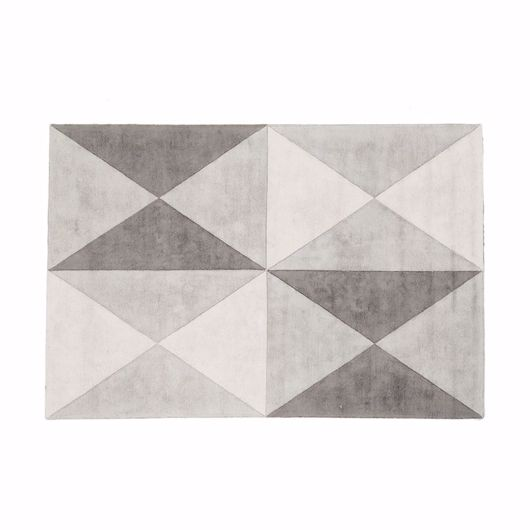 Picture of RHOMBUS Area Rug