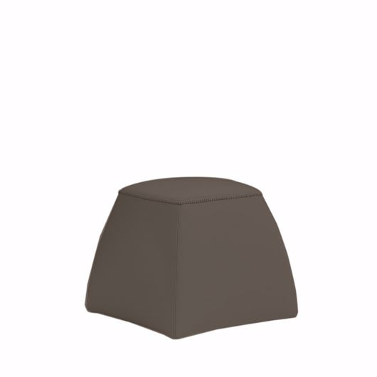 Picture of BIS Small Ottoman (with legs)