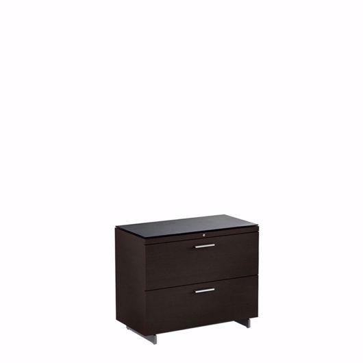 Image de SEQUEL Lateral File Cabinet