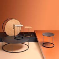 图片 GLOSS Side Table