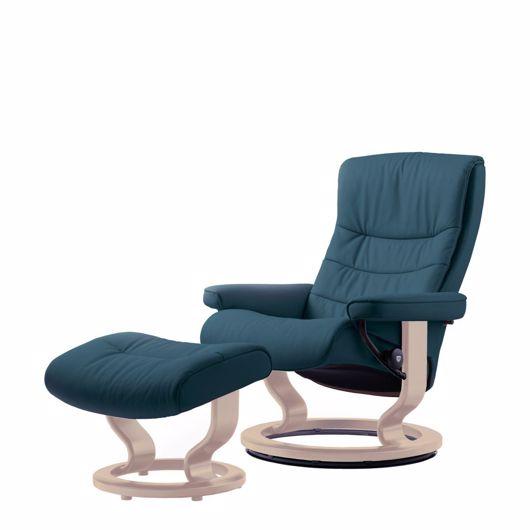 Image de STRESSLESS NORDIC CLASSIC Chair