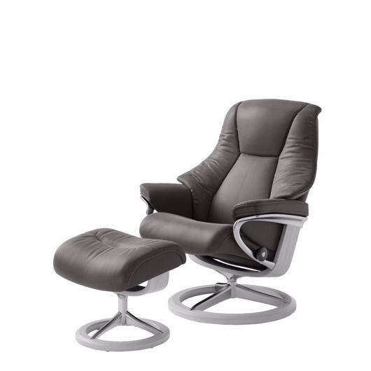 stressless recliner chair