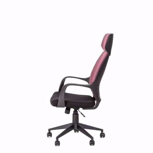 high back desk chair