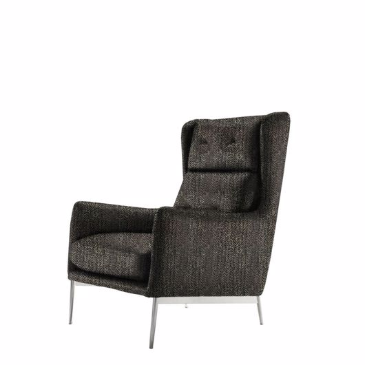 Picture of AFTEREIGHT High Back Arm Chair
