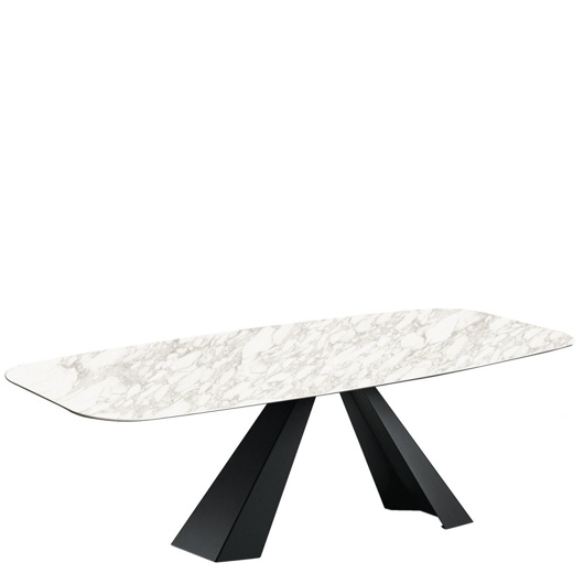Image de ELIOT KERAMIK Dining Table