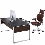 Picture of SEQUEL Executive Desk