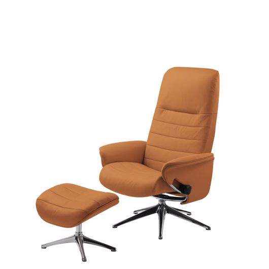图片 Sense Horizon Recliner