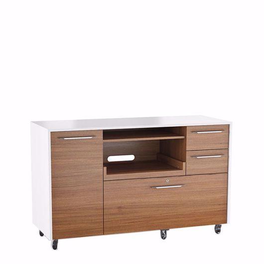 modern mobile cabinet