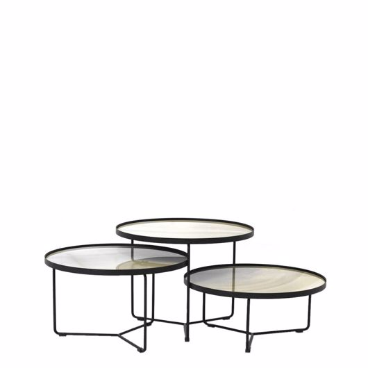 Image de BILLY Keramik Table Set