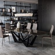 图片 SKORPIO Keramik Dining Table