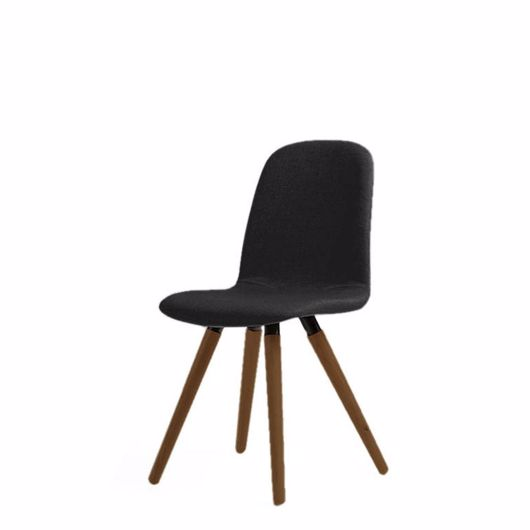 图片 STICK Dining Chair