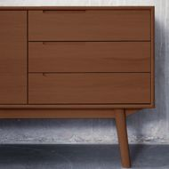 Picture of CURVE Sideboard