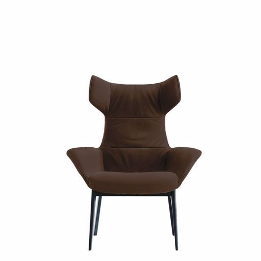 图片 AURA High Arm Chair