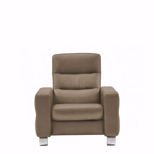 comfortable arm chair