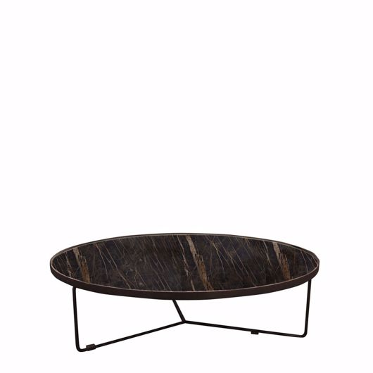 图片 BILLY Keramik Coffee Table