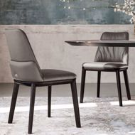 Image sur BELINDA Dining Chair