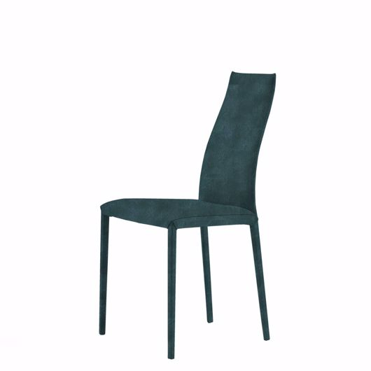 Image de KAY Dining Chair - Blue