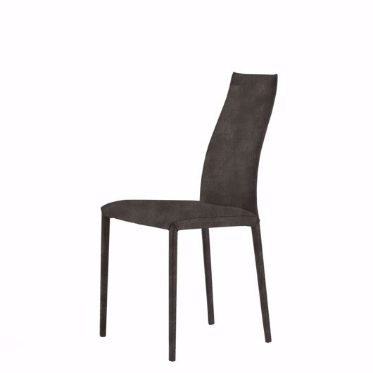 Picture of KAY Dining Chair - Grey