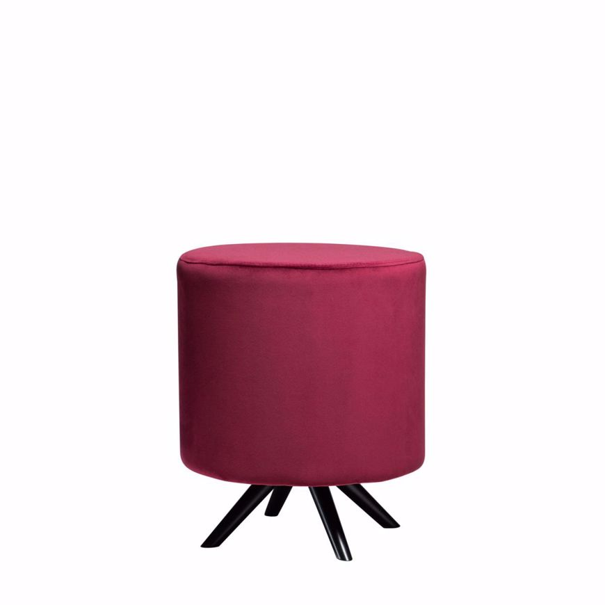 Picture of BLUR Stool - Red