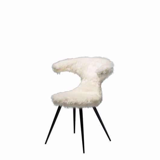 Image de FLAIR Chair - White