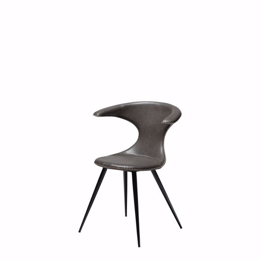 Image de FLAIR Chair - Grey