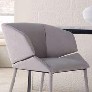 Image sur ROSE Arm Chair