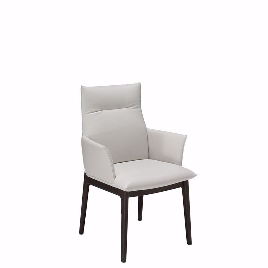 Picture of SOVRANA Arm Chair