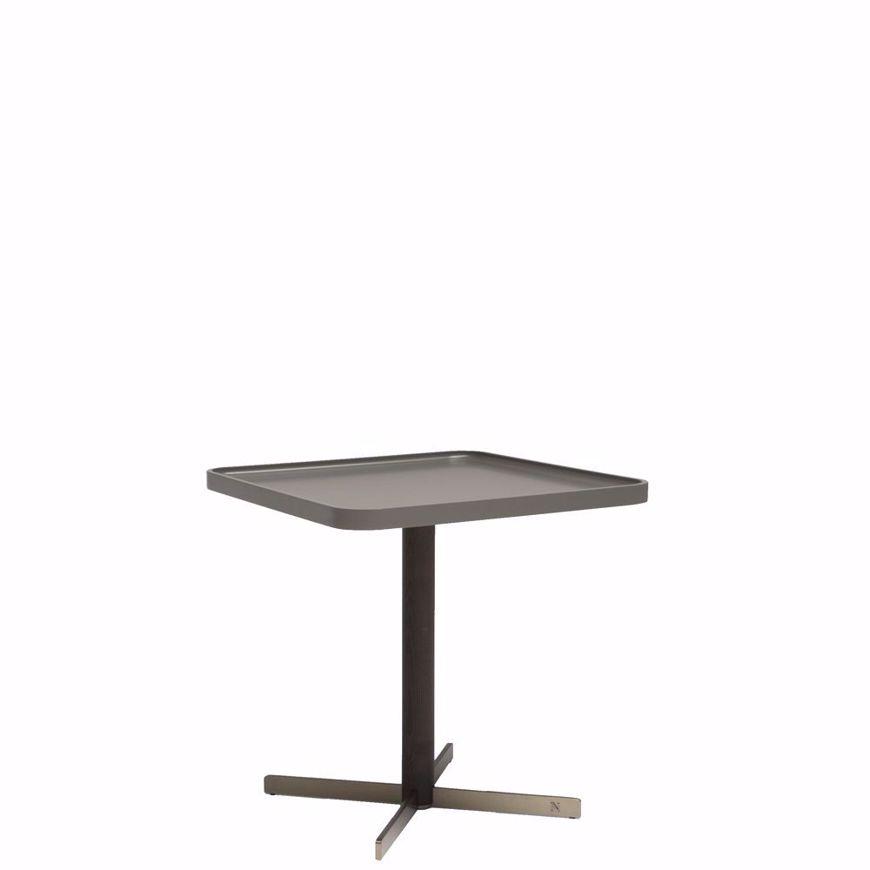 Image sur Icon End Table - Grey