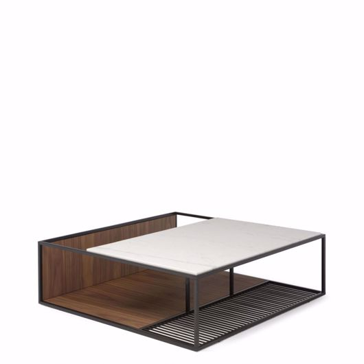 Image de Fil Rouge Coffee Table