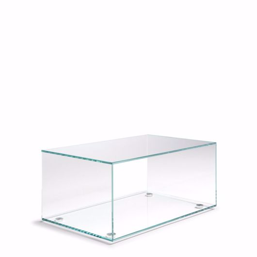 Image de Armonica Coffee Table - Glass