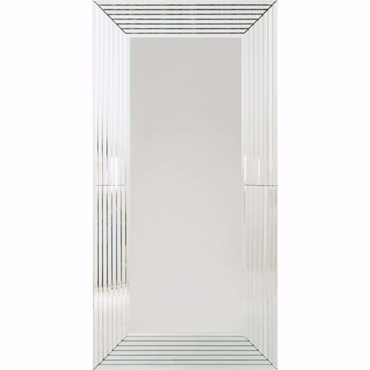 Image de Linea Rectangular Mirror 200