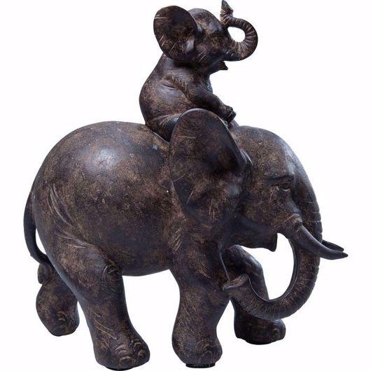 图片 Dumbo Uno Figurine
