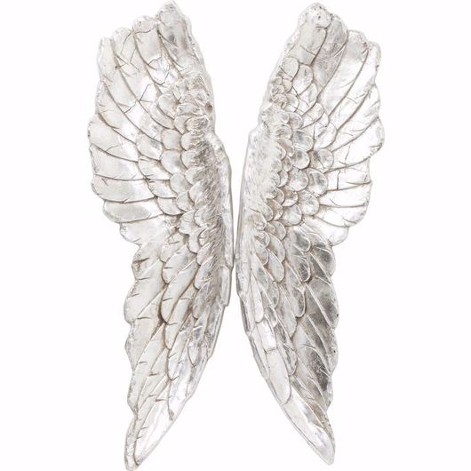 Image de Angel Wings - Silver