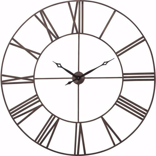 Picture of Factory Wall Clock 120