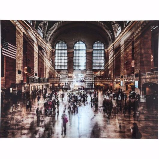 Image de Grand Central Station Glass
