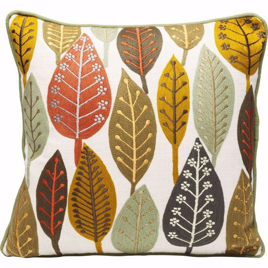 Picture of Fall Forest Cushion