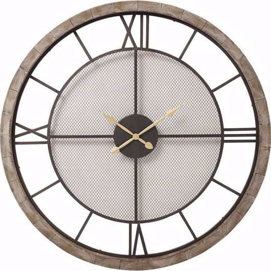 Picture of Village Wall Clock
