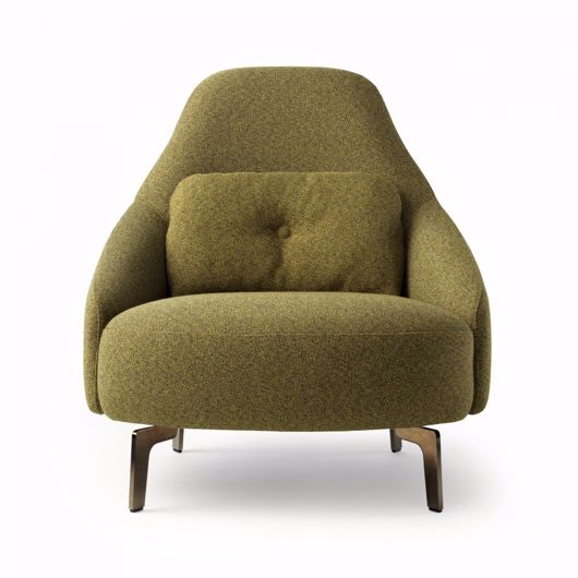 Picture of Jill Accent Chair