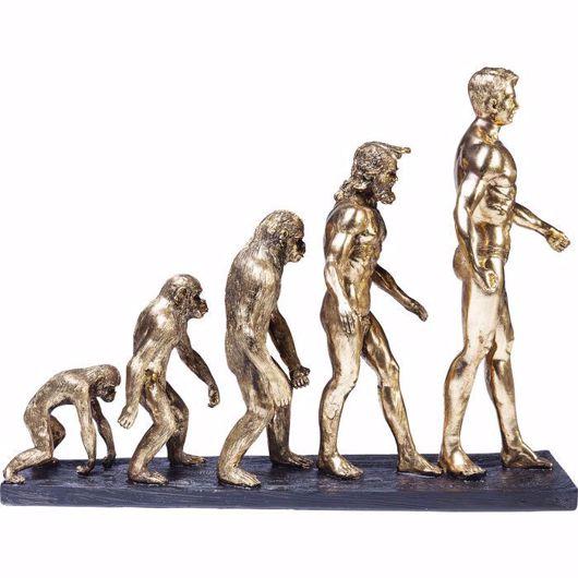 图片 Evolution Deco Figurine