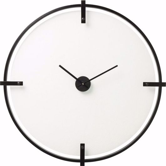 Picture of Visible Time Wall Clock