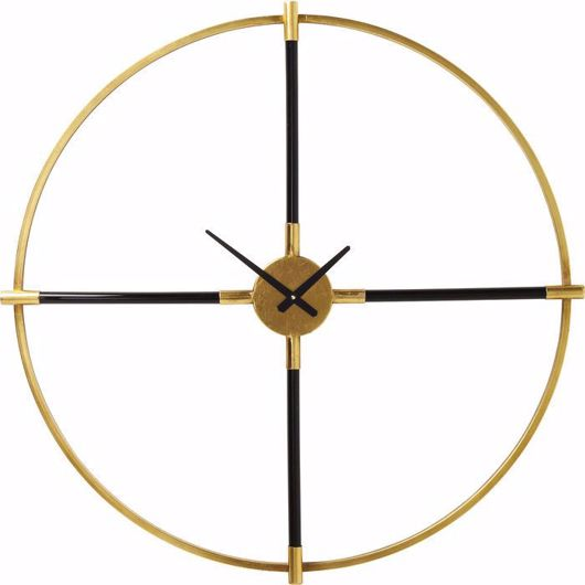 Picture of Magic Wand Wall Clock