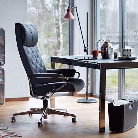 Image de la catégorie Desk Chairs